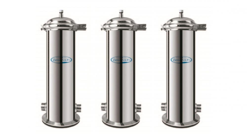 「浄水器Zero1フィルター」