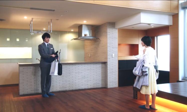 「おっさんずラブ」「家売るオンナの逆襲」住宅系ドラマがアツい☆