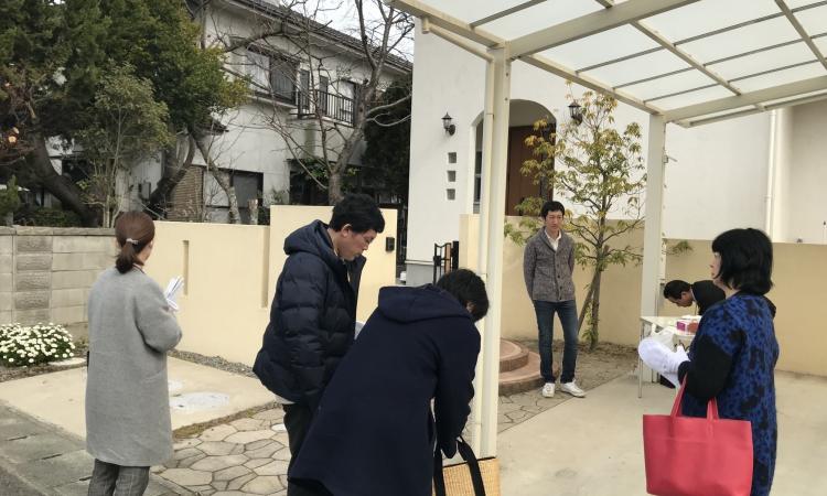 健康住宅 推進活動(福山編)